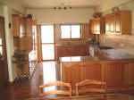 House in Cyprus for sale - kitchen