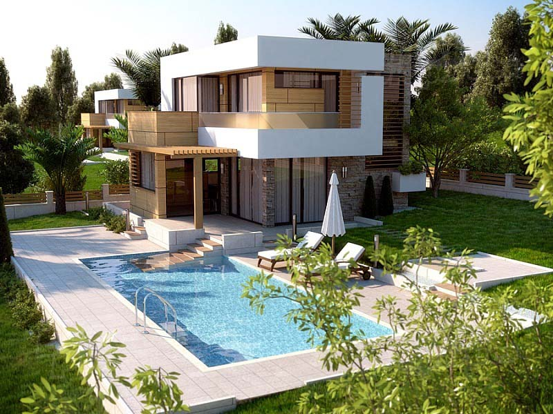 2 Bedroom House For Sale In Ypsonas Limassol