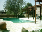 Stone built bungalow for sale near Paphos. - click to enlarge