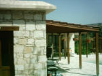 Bungalow for sale in Anavargos village near Paphos - a 10 minute drive from the sea and the harbour. - click to enlarge