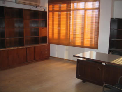 Office for rent in the center of Nicosia, Cyprus