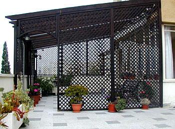 2 bedroom apartment for rent in nicosia for Balcony nicosia